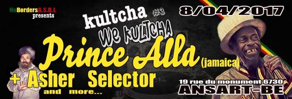 Kultcha we kultcha 3