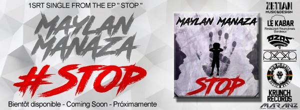Maylan Manaza STOP