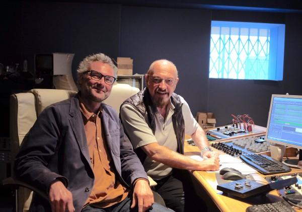 Jethro Tull, Ian Anderson, rock, prog, Quartet, String,