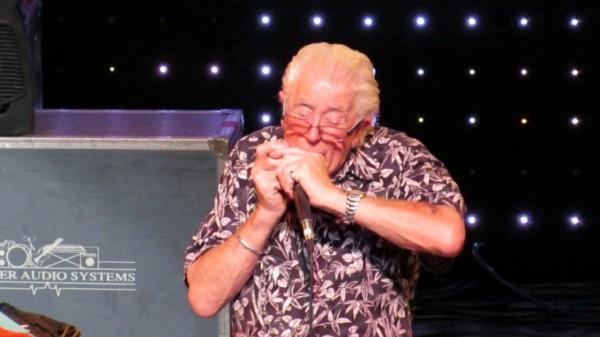 John Mayall, Olympia, Bluesbreakers, Live Report, Tour 2017