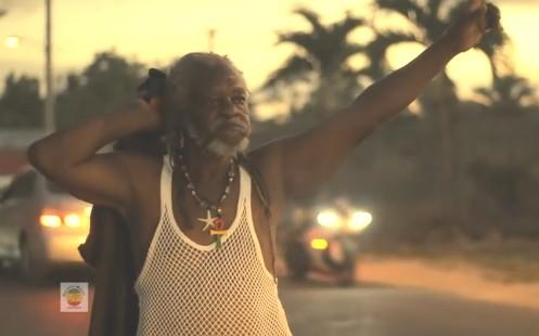 Ronnie Davis, Got to go home, video reggae, Sadiki Jr, Skinny Bwoy