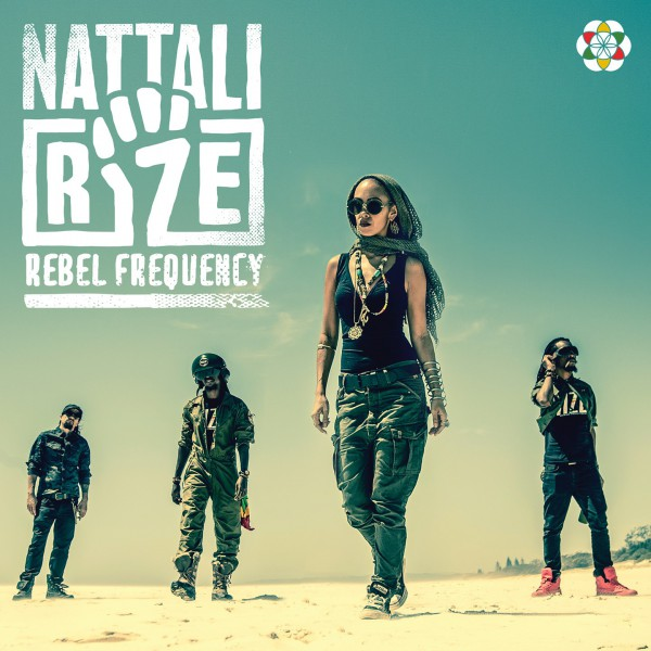 Nattali Rize, Rebel Frequency