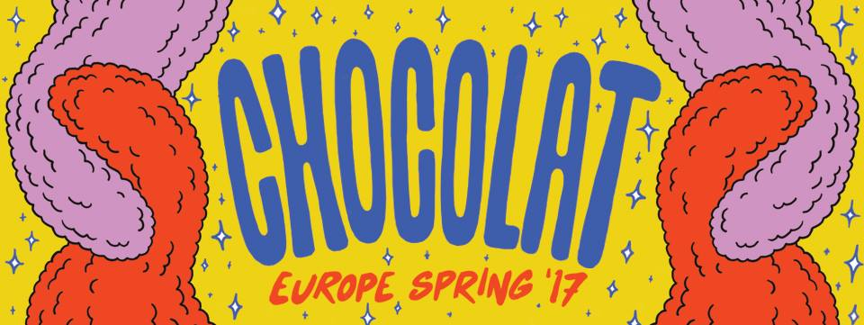 pop rock, canada, Rencontrer Looloo, tournée, concerts, chocolat