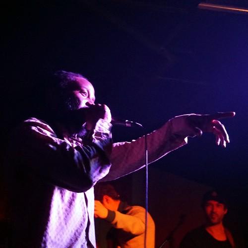 Lyricson Mélomane Club Montpellier 17/03/2017