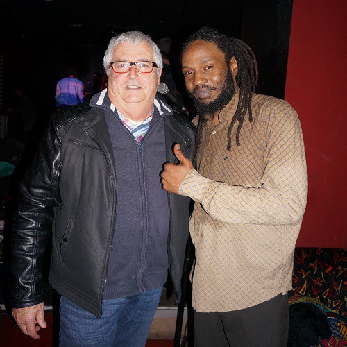 Lyricson & Moi  au Mélomane Club Montpellier 17/03/2017