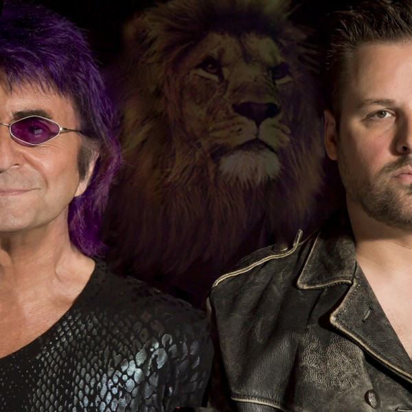 Jim Peterik, Toby Hitchcock