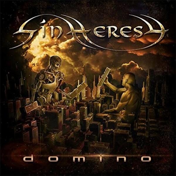 Sinheresy, domino, italie, symphonique, sortie, 2017, new album, amaranthe