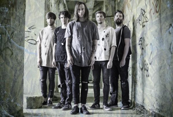 deference, angleterre, metalcore, nouvel album, 31 mars, ep