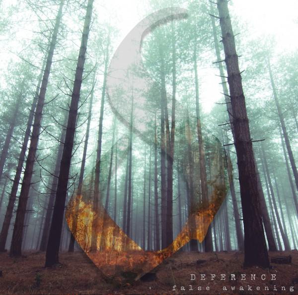 deference, false awakening, new ep, 2017, metalcore, djent