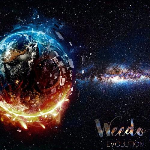 Weedo, Evolution, Missah & Weedo, reggae 2017