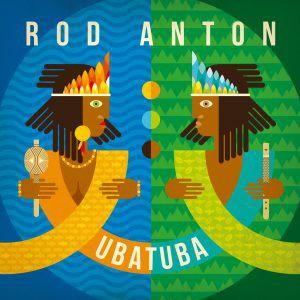 rod anton, ubatuba, soulnurse records