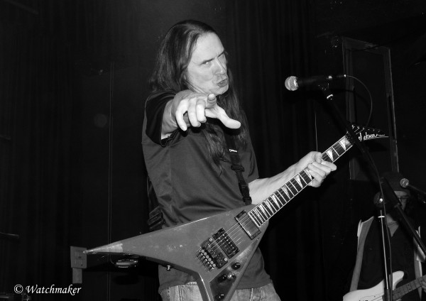 Chariot, metal, NWOBHM, band, live, report, chalons, LA Events,