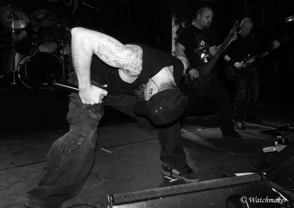 Tankrust, metal, live report, La Events, Fest, Chalons,
