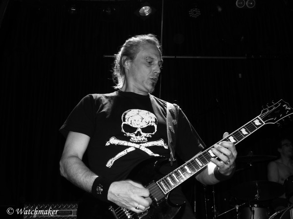 Undead, metal, LA Events, Fest, chalons,
