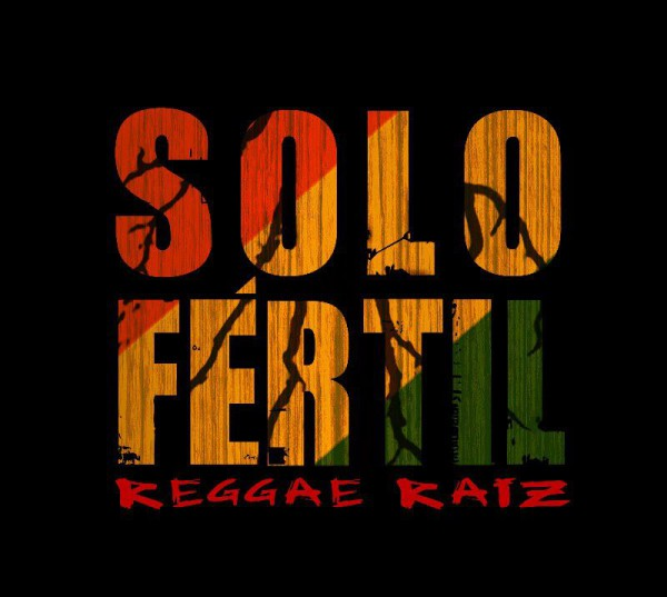 Solo Fértil - logo