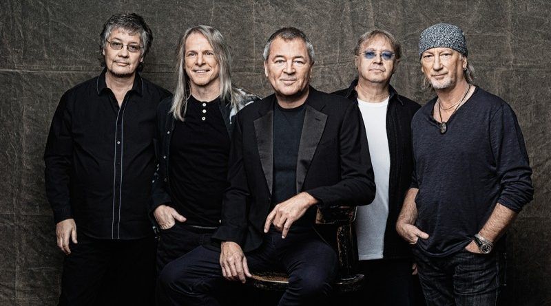 Infinite, Deep Purple, Review, New album 2017