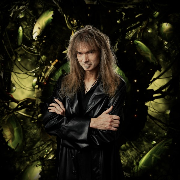 Arjen Lucassen, Ayreon, Star One, The Source, review,