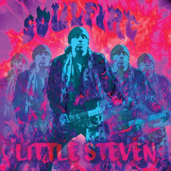 ittle Steven & The Disciples Of Soul, Soulfire, concert, la cigale, 28 juin