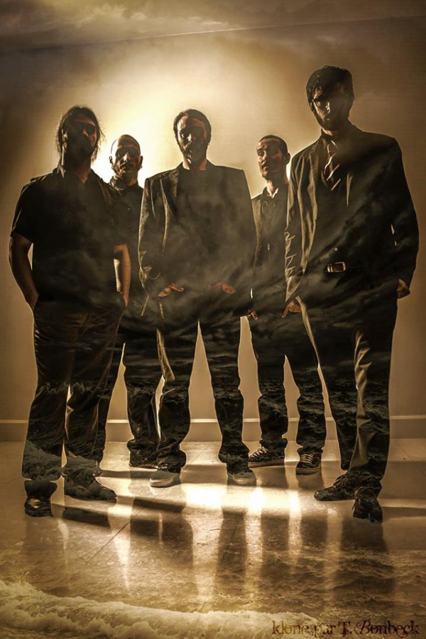 Klonosphere, unpplugged, 2017, klone, concert, France, Metal, Acoustique