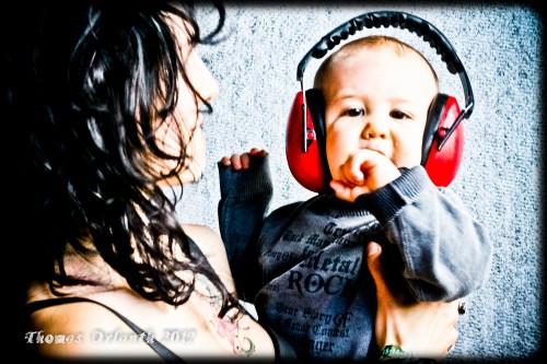 Baby Hellfest 2012 - La Grosse Radio