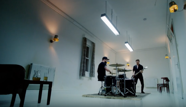royal blood, lights out, how did we get so dark, video, rock