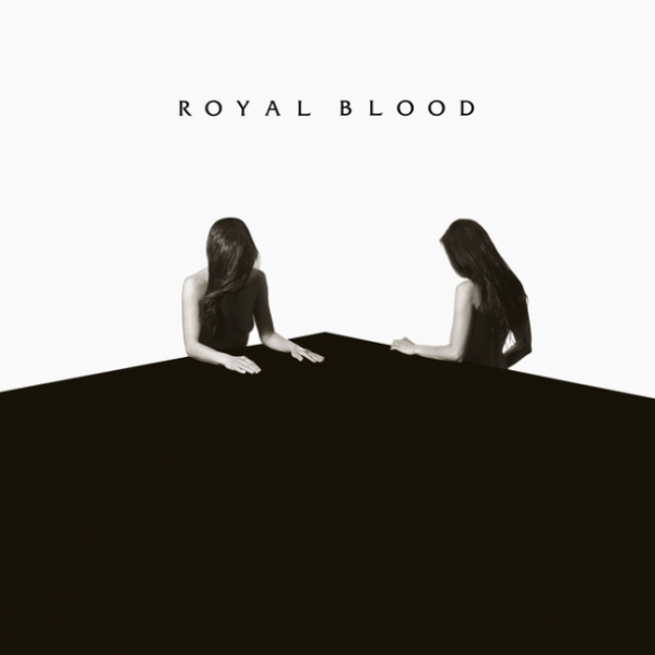 Royal Blood, how did we get so dark, album, mike kerr, ben thatcher