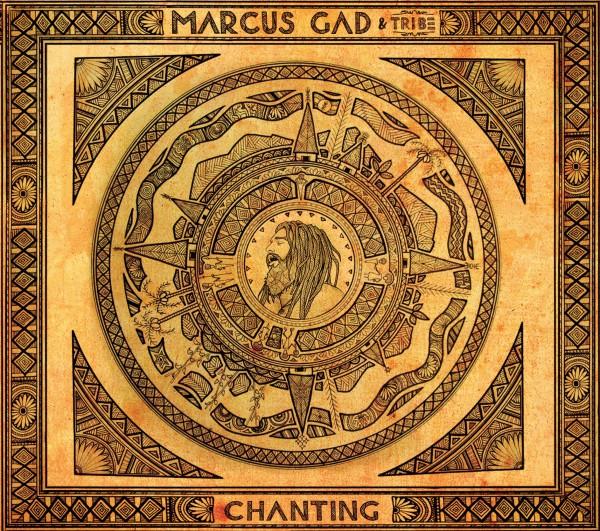 Marcus Gad & Tribe - Chanting