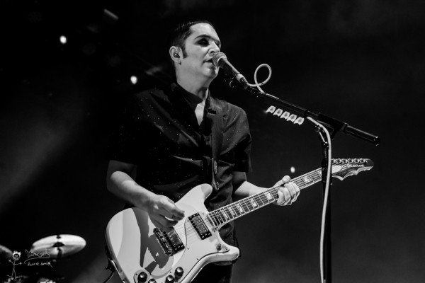 placebo, concert, toulouse, france, 2017, radical production