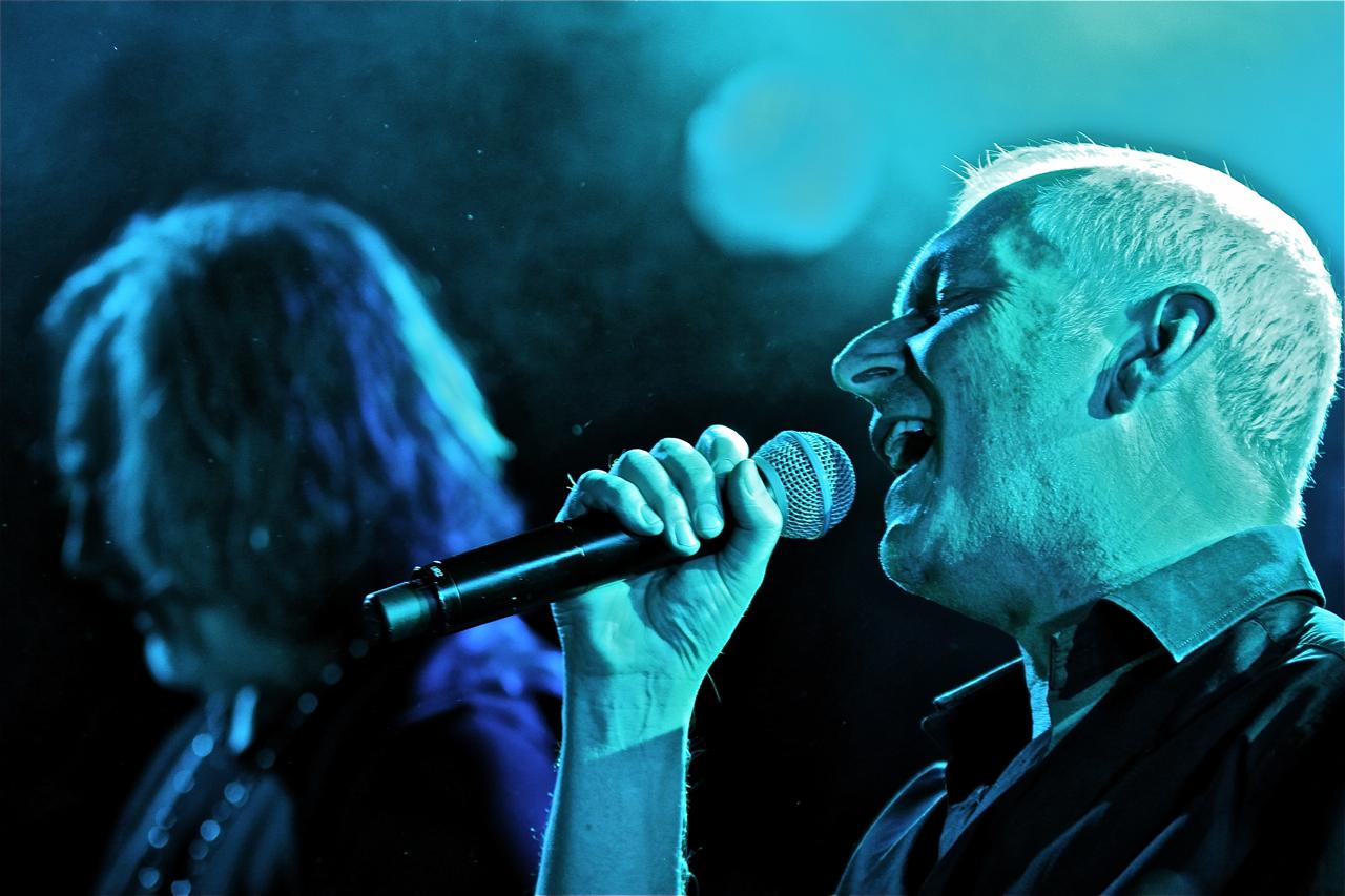 Thunder, la maroquinerie, live report, concert, rip it up