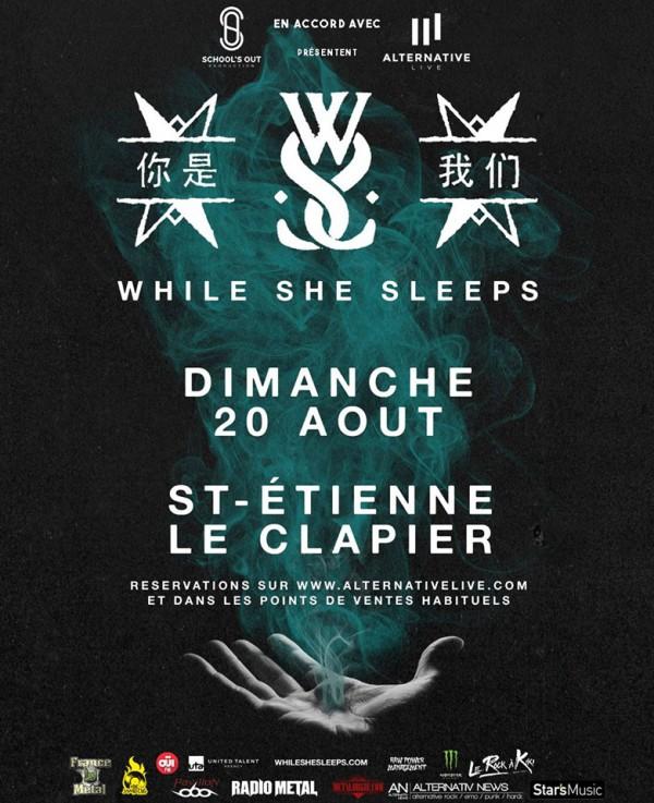 WSS St Etienne