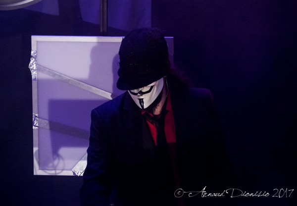 6:33, Asylum Picture Show 2.0, Divan du monde, Live report, Acyl, Malemort