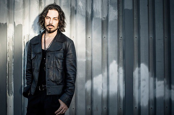 Richie Kotzen, Salting Earth, Poison, Mr Big, Winery Dogs, Review, Album 2017