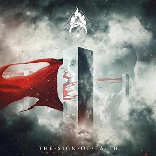 ignea, the sign of faith, symphonique, new album, sortie, 2017, ukraine