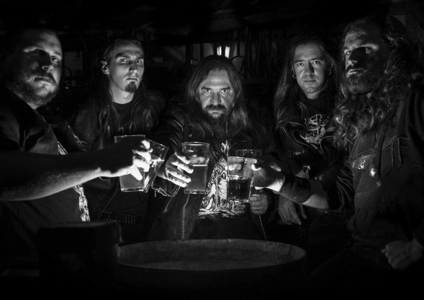 Ghusa, interview, death metal,