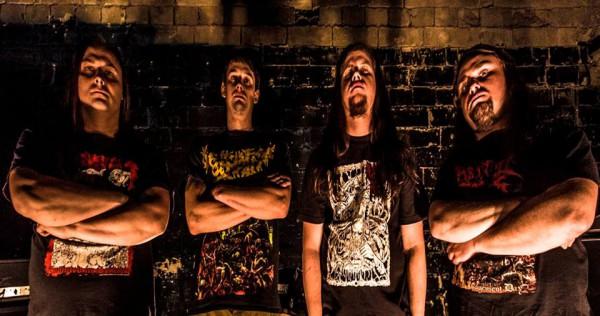 Aborted Fetus, Art of Violent Torture, death metal, brutal death, review, deathgrind,