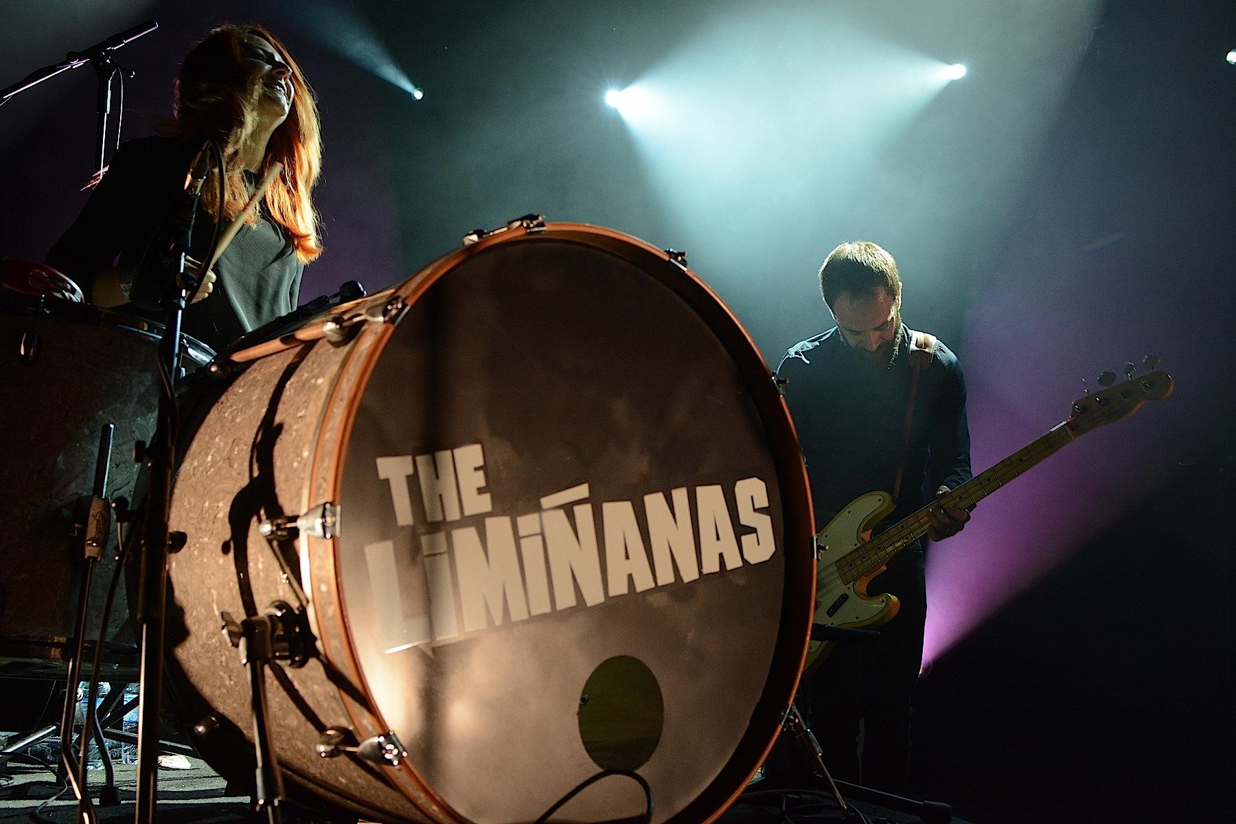 The Limiñanas, Malamore, Le Plan, Ris Orangis, live report, concert