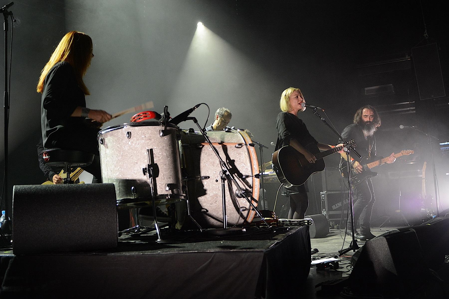 The Limiñanas, Malamore, live report, concert, le Plan