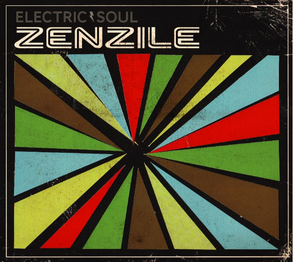 Zenzile, electric soul, 2012, nouvel album