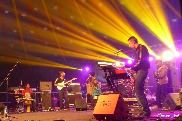 Cedric Myton, Colocks, Mr Lezard, Dawjah, festival 2017