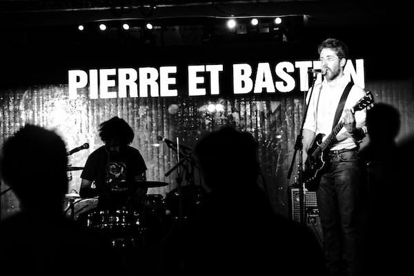 Pierre & Bastien - Gibus © Vincent Guyot