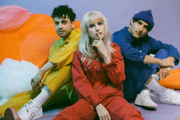new, album, 2017, fueled by ramen, hayley williams, zac farro, taylor york, hard times, told you so