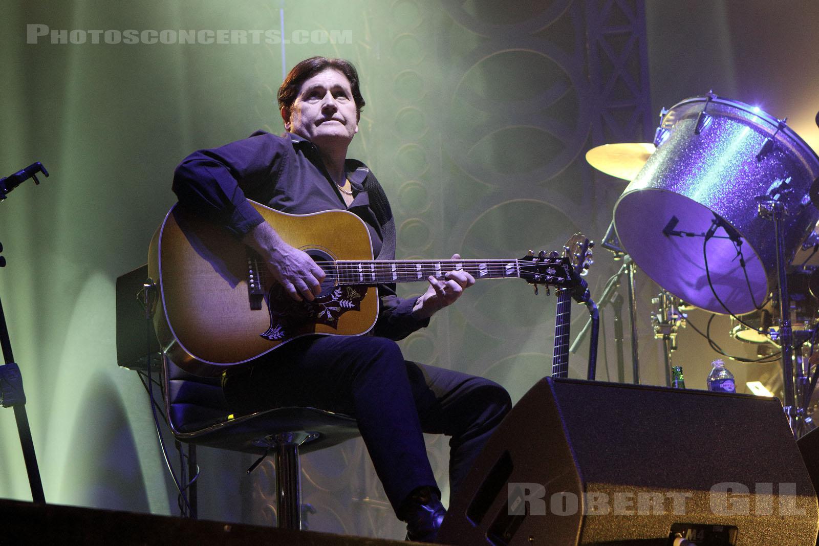 Simple Minds, Acoustic Live17, live report, le Grand Rex, concert