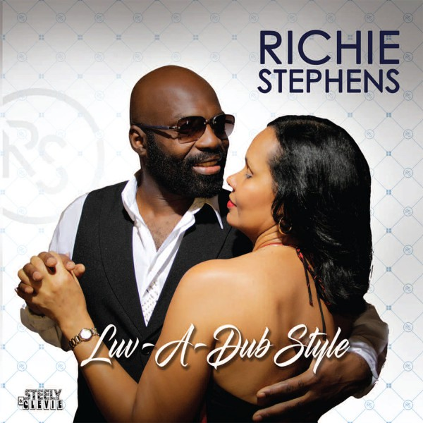 Richie Stephens - Love-A-Dub Style