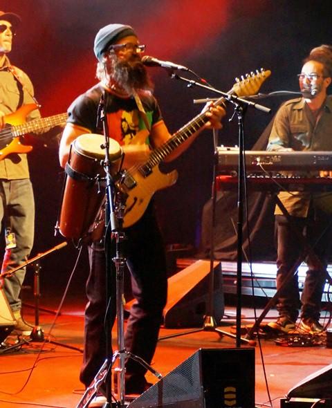 harrison stafford la sirene la rochelle   report la grosse radio reggae
