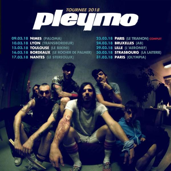 Pleymo @ Lille