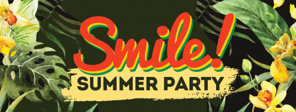 Smile Summer Party