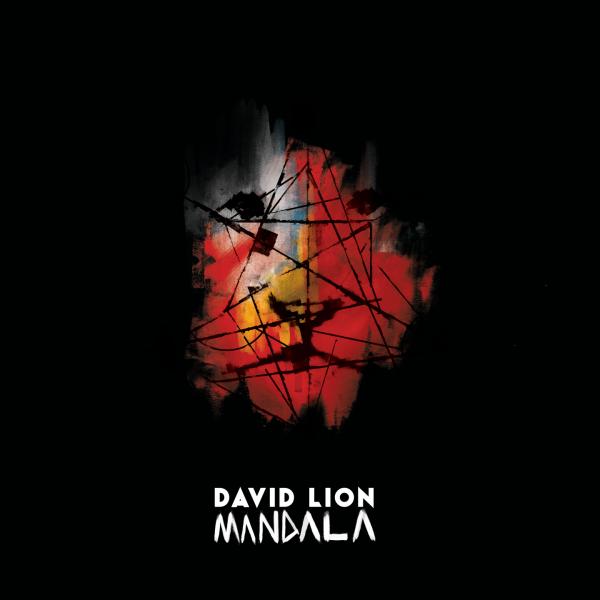 DAVID LION MANDALA 2017