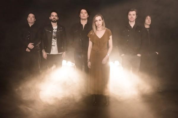 anathema, the optimist, nouvel album, cavanagh, 2017, anglais, rock, sortie, kscope