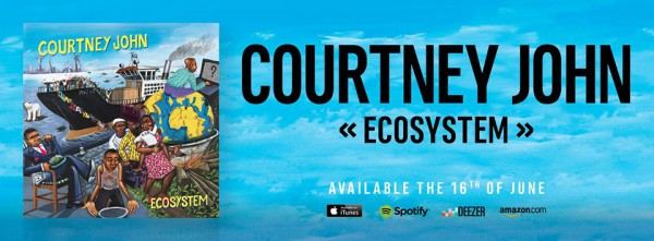 Ecosystem Out Now