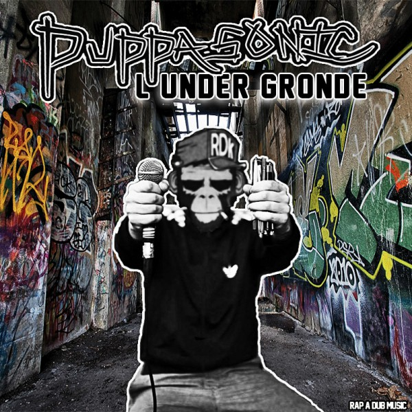 Puppasonic - L'under Gronde